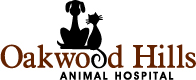 Oakwood Hills Animal Hospital - Call for an appointment!